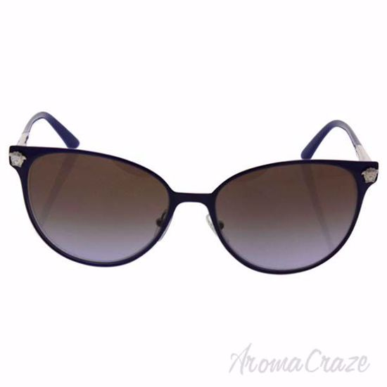 a4fdc9a2d158 Versace VE 2168 1379/68 Violet/Silver by Versace for Women 57-16-140 ...
