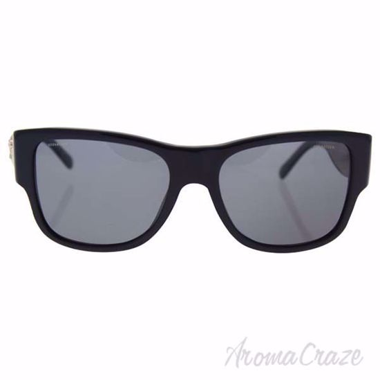 Picture of Versace VE 4275 GB1/81 - Black/Grey Polarized by Versace for Women - 48-18-140 mm Sunglasses