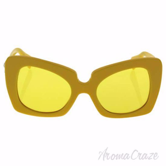 fef0ad143c2a1 ... 54-22-140 mm Sunglasses. Picture of Versace VE 4308 5173 85 -  Yellow Yellow by Versace for Women