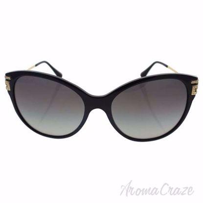 728bc352482e Versace VE 4316B GB1/11 - Black/Gray Gradient by Versace for Women - 57-17-140  mm Sunglasses