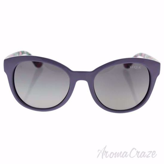 Picture of Vogue VO2795S 2342/11 - Lilac/Grey Gradient by Vogue for Women - 53-19-140 mm Sunglasses