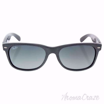 Picture of Ray Ban RB 2132 6241/71 New Wayfarer - Grey/Grey Gradient by Ray Ban for Unisex - 55-18-145 mm Sunglasses