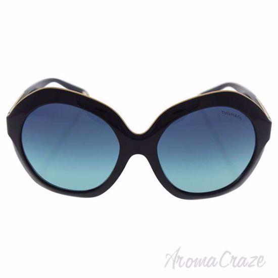Picture of Tiffany TF 4116 8001/9S - Black/Blue Gradient by Tiffany & Co. for Women - 56-18-140 mm Sunglasses
