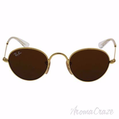 Ray Ban RJ 9537S 223/3 - Gold/Brown Classic by Ray Ban for K