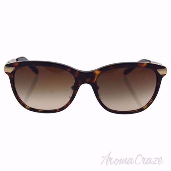 Picture of Burberry BE 4169-Q 3002/13 - Dark Havana/Brown Gradient by Burberry for Women - 57-18-140 mm Sunglasses