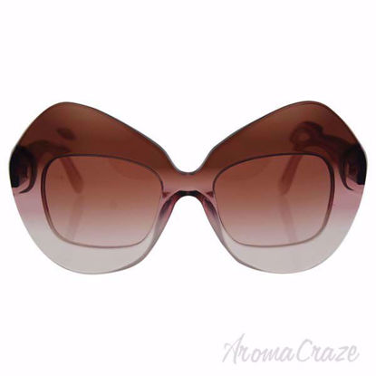 98db70087114f Dolce   Gabbana DG 4290 3060 13 - Bordeaux Gradient Pink Powder Brown  Gradient by Dolce   Gabbana for Women - 51-21-140 mm Sunglasses