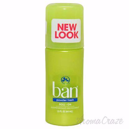 Powder Fresh Original Roll-On Antiperspirant Deodorant by Ba