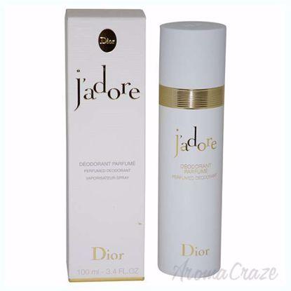 Jadore by Christian Dior for Women - 3.4 oz Perfumed Deodora