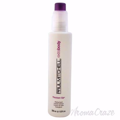 Picture of Extra-Body Thicken Up Gel by Paul Mitchell for Unisex - 6.8 oz Gel