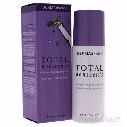 Total NonScents Ultra-Gentle Antiperspirant by DERMAdoctor f