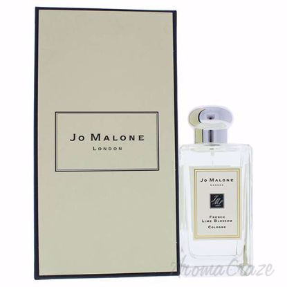 French Lime Blossom by Jo Malone for Unisex - 3.4 oz Cologne