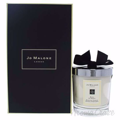 Picture of Basil and Neroli Scented Candle by Jo Malone for Unisex - 7 oz Candle