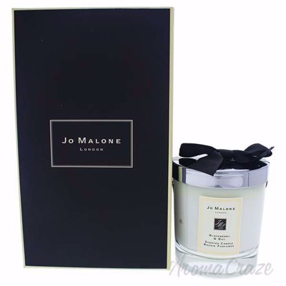 Picture of Blackberry and Bay Scented Candle by Jo Malone for Unisex - 7 oz Candle
