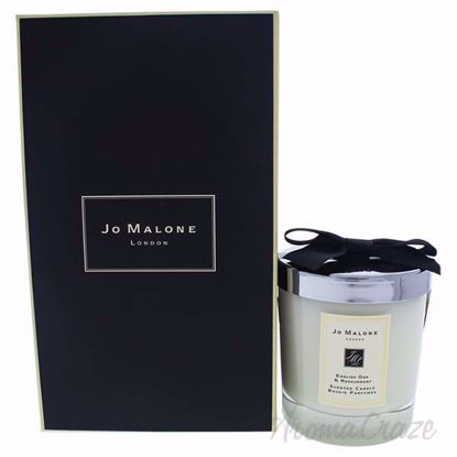 Picture of English Oak and Redcurrant Home Candle by Jo Malone for Unisex - 7 oz Candle