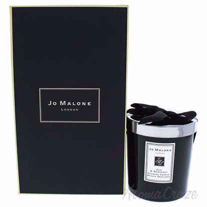 Oud and Bergamot Scented Candle by Jo Malone for Unisex - 7