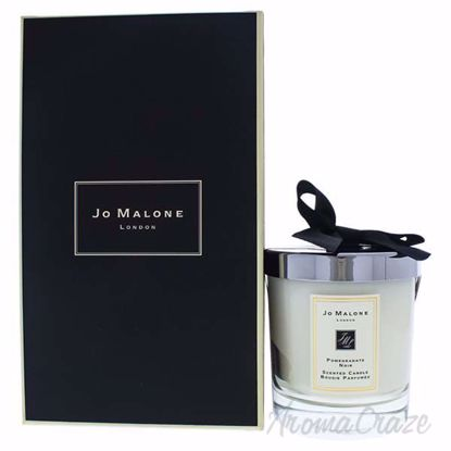 Pomegranate Noir Scented Candle by Jo Malone for Unisex - 7