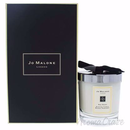 Red Roses Scented Candle by Jo Malone for Unisex - 7 oz Cand