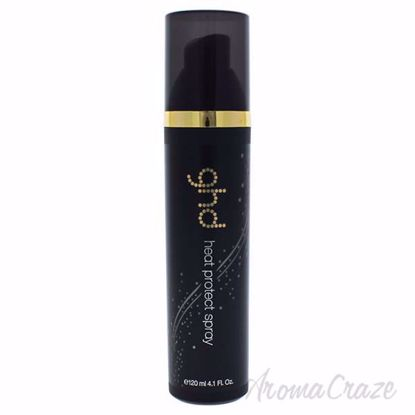 Heat Protect Spray by GHD for Unisex - 4.1 oz Hair Spray
