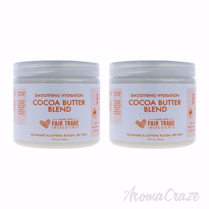 Smoothing Hydration Cocoa Butter Blend by Shea Moisture for