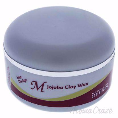 Jojoba Wax by Mon Platin for Unisex - 5.1 oz Wax