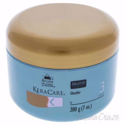 KeraCare Dry and Itchy Scalp Glossifier by Avlon for Unisex