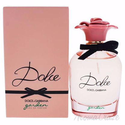 Dolce Garden by Dolce and Gabbana for Women - 2.5 oz EDP Spr