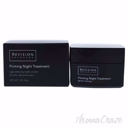Firming Night Treatment by Revision for Unisex - 1 oz Cream