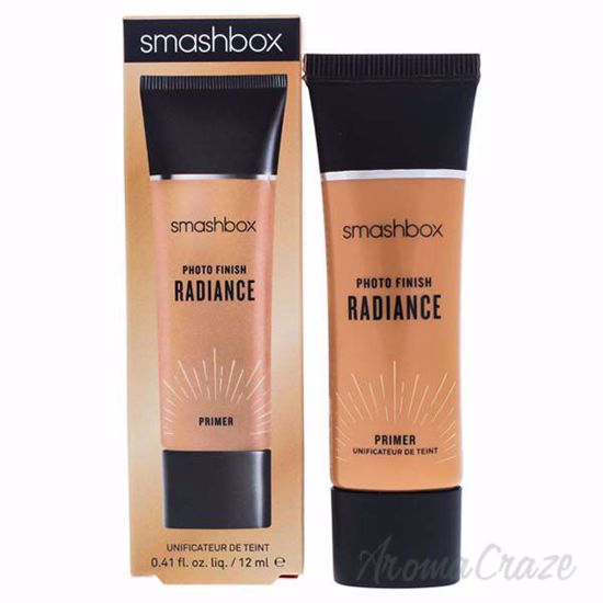 Picture of Photo Finish Radiance Primer by SmashBox for Women - 0.41 oz Primer