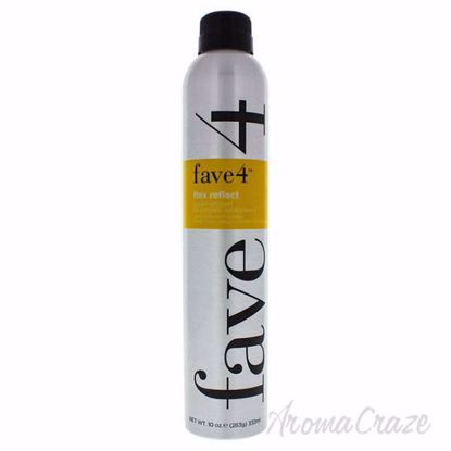 Flex Reflect Lightweight Glossing by Fave4 for Unisex - 10 o