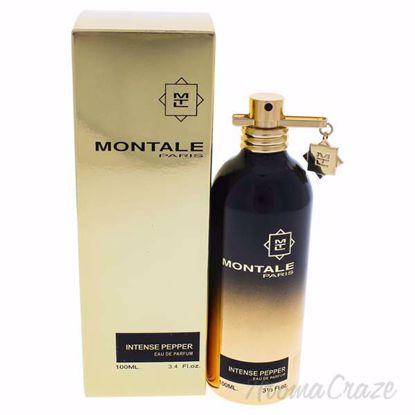 Intense Pepper by Montale for Unisex - 3.4 oz EDP Spray