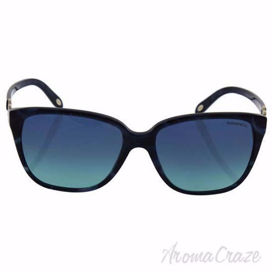 Picture of Tiffany & Co. TF 4111-B 8200/9S - Shell Blue/Blue Gradient by Tiffany & Co. for Women - 57-16-140 mm Sunglasses