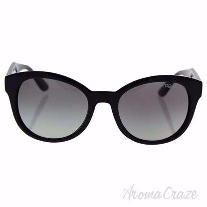 Vogue VO2992S W44/11 Adriana Lima - Black/Grey Gradient by V