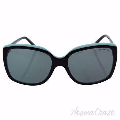 Tiffany TF 4076 8055/3F - Top Black-Blue/Grey by Tiffany & C