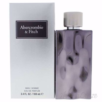 First Instinct Extreme by Abercrombie and Fitch for Men - 3.