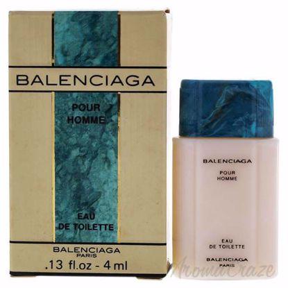 Balenciaga Pour Homme by Balenciaga for Men - 0.13 oz EDT Sp