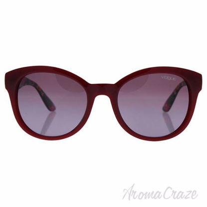 Vogue VO2992S 2340/8H Adriana Lima - Red/Violet Gradient by