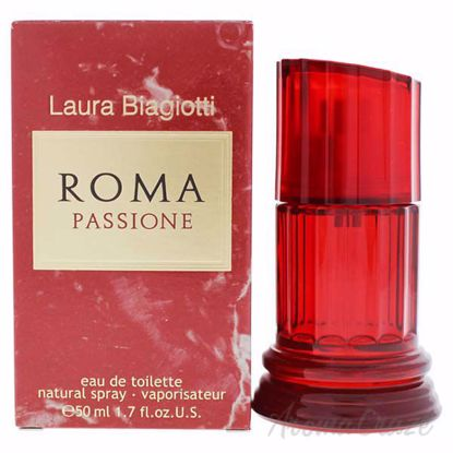 Roma Passione by Laura Biagiotti for Women - 1.7 oz EDT Spra