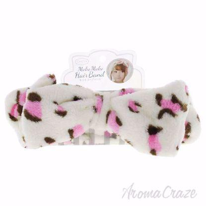 Headband - Girly Leopard by MocoMoco for Women - 1 Pc Headba
