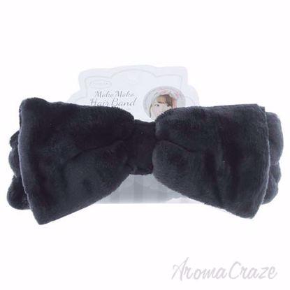 Headband - Lady Black by MocoMoco for Women - 1 Pc Headband