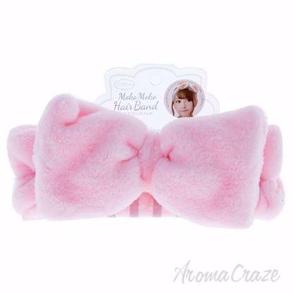 Headband - Powder Pink by MocoMoco for Women - 1 Pc Headband