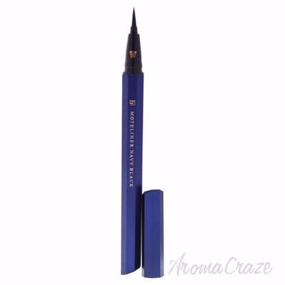 Mote liner Liquid Takumi Eyeliner - Navy Black by FlowFushi