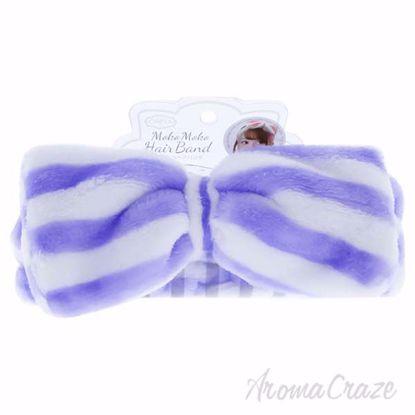 Headband - Lavender Shake by MocoMoco for Women - 1 Pc Headb