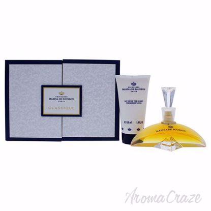 Classique by Princesse Marina De Bourbon for Women - 2 Pc Gi
