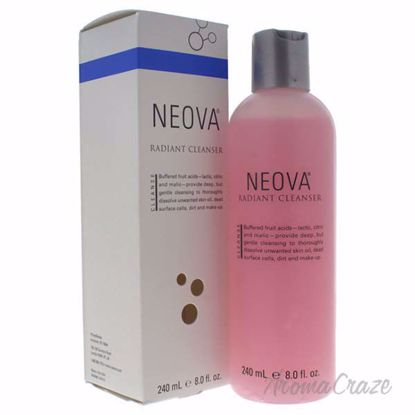 Radiant Cleanser by Neova for Unisex - 8 oz Cleanser