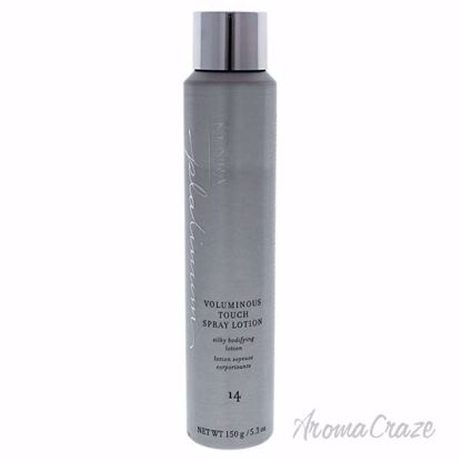 Platinum Voluminous Touch Spray Lotion - 14 by Kenra for Uni