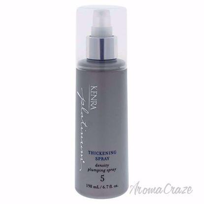 Platinum Thickening Spray - 5 by Kenra for Unisex - 6.7 oz H