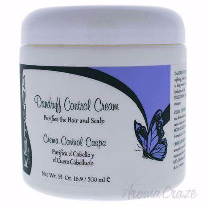 Dandruff Control Cream by Kismera for Unisex - 16.9 oz Cream