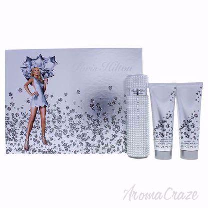 Paris Hilton Bling by Paris Hilton for Women - 3 Pc Gift Set