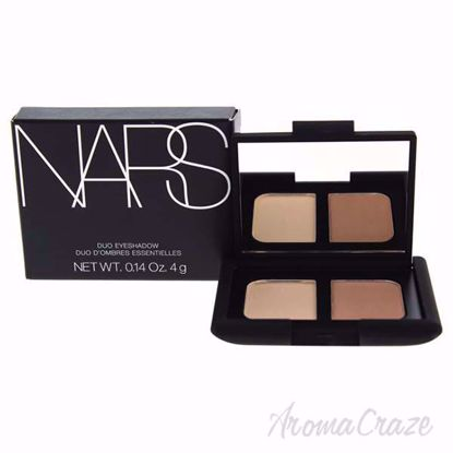 Duo Eyeshadow - Madrague by NARS for Women - 0.14 oz Eye Sha