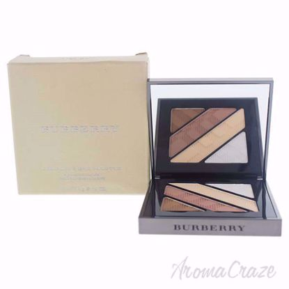 Complete Eye Palette - 03 Pale Nude by Burberry for Women -
